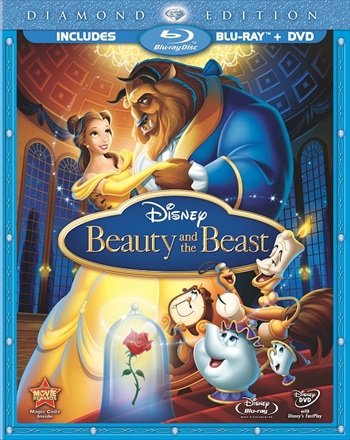 Beauty and the Beast 1991 Dual Audio Hindi Bluray Download
