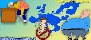 Topurile statelor UE după procentul de obezi, cheflii și fumători înrăiți