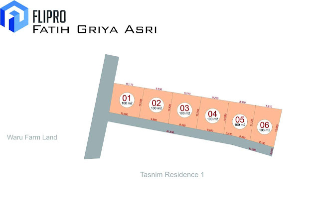 Fatih Griya Asri