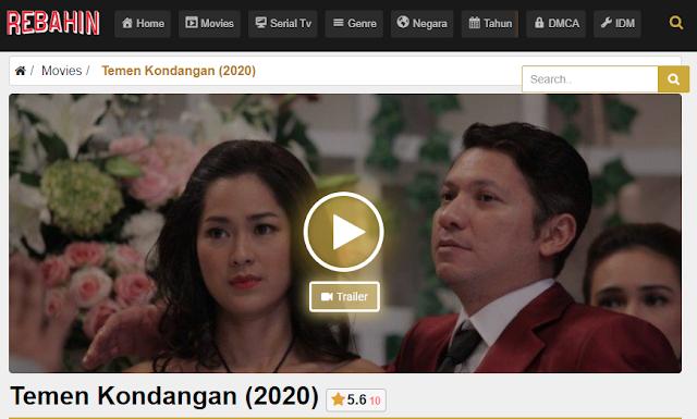 Nonton Film Temen Kondangan (2020) Lengkap Link Terbaru 2021