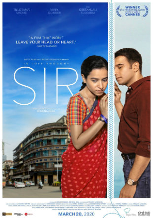 Is Love Enough SIR 2020 Full Hindi Movie Download