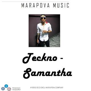 Tekno - Samantha Music