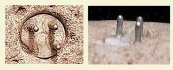 Noi E Gli Extraterrestri Oggetti Fuori Dal Tempo Enigmalith Una