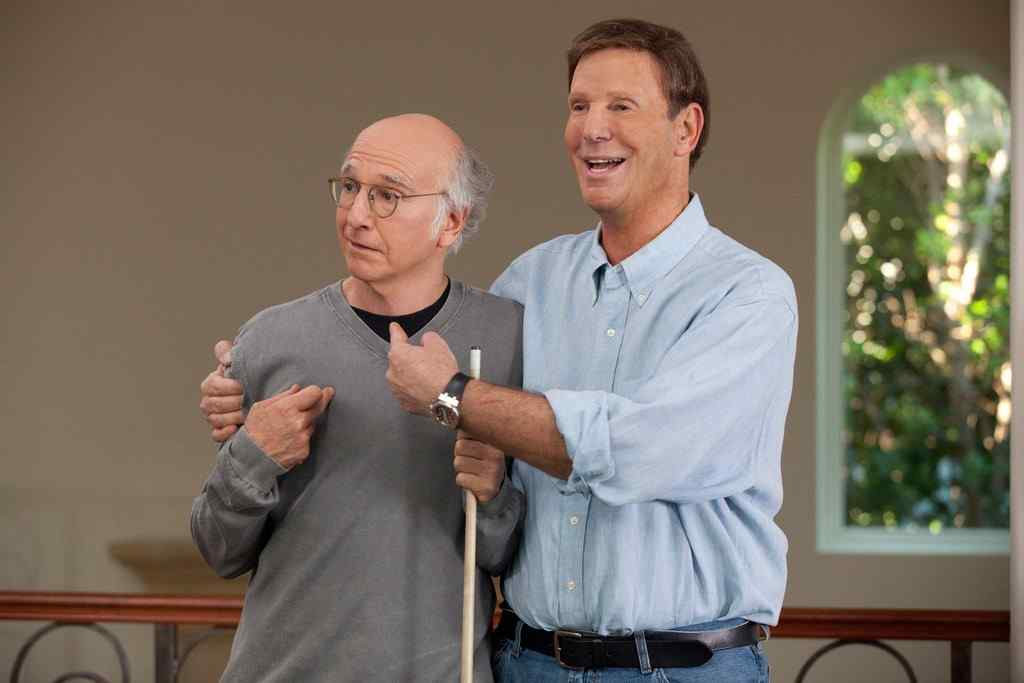 Bob Einstein, a.k.a. Super Dave Osborne and Larry David Pal, Dies at 76