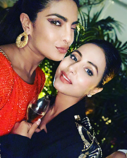Hina Khan (Indian Actress) Wiki, Biography, Age, Height, Family, Career, Awards, and Many More