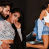 Splitsvilla 7 winner Scarlett Rose's sizzling photo-shoot with season 10 contestant Mohit Hiranandani