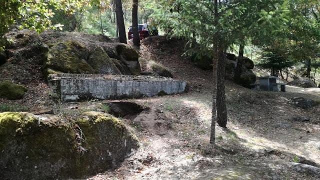 Churrasqueira Parque de Merendas do Pego