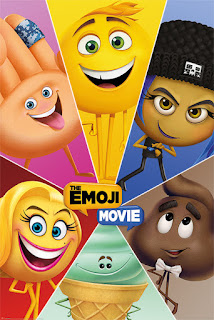Emoji Filmul Aventura zambaretilor The Emoji Movie 2017 dublat in romana