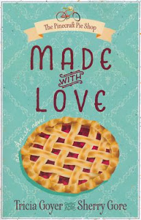 BookReview Made With Love by Tricia Goyer and Sherry Gore