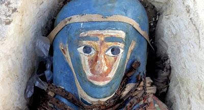 «Νέο σπίτι» απέκτησαν δεκάδες προσωπικά αντικείμενα του Φαραώ Τουταγχαμόν