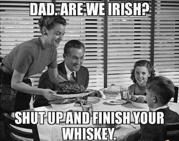 St. Patrick's Day Funny Pictures