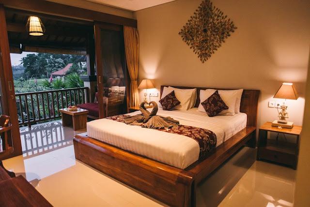 The Runik, alojamiento en Ubud