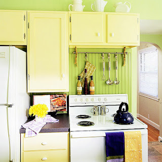 wood pattern for best small kitchen