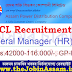 APDCL Recruitment 2020: Apply for General Manager (HR) Posts