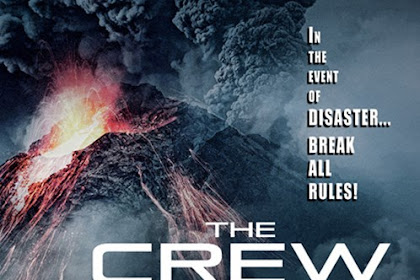 The Crew 2016 Dual Audio HC WEBRip 480p 400mb