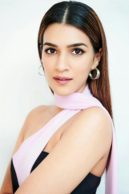 Kriti Sanon Beautiful Photos With Dressing Styles