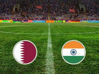 قطر يلعب ضد الهند في تصفيات كأس العالم 2022