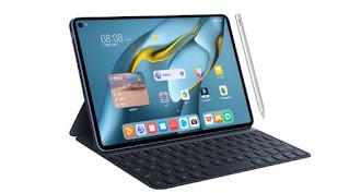 Huawei MediaPad Pro 10.8 full specifications