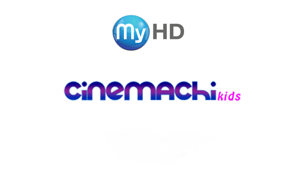 Cinemachi Movies HD 1 /2/3/4 - Badr Frequency