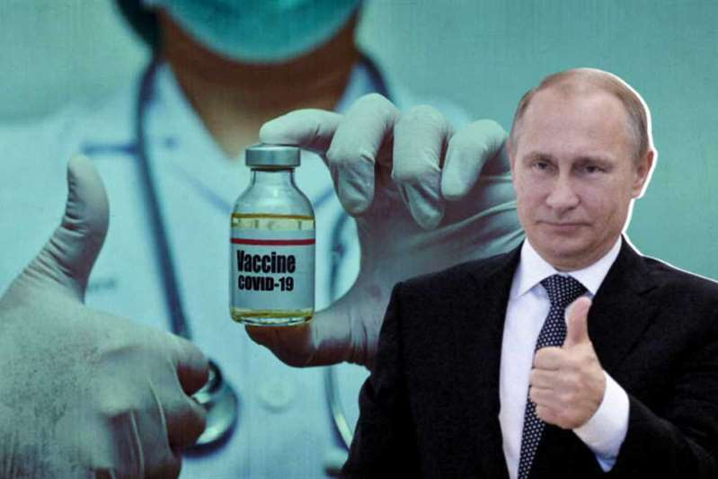 Russia: A third vaccine against Corona for young people and the elderly