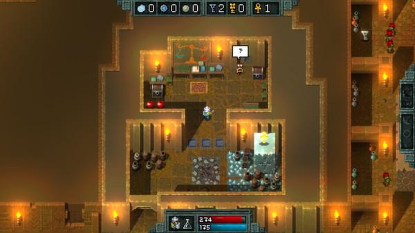 Hammerwatch PC Game