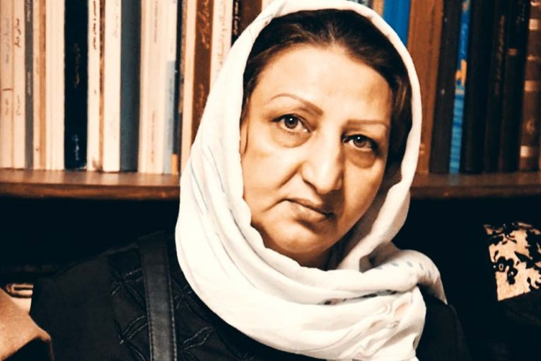 Afbeeldingsresultaat voor دادگاه «شهناز اکملی»مادر «کریمبیگی» از جانباختگان ۸۸ در ۲۳ مهرماه برگزار میشود
