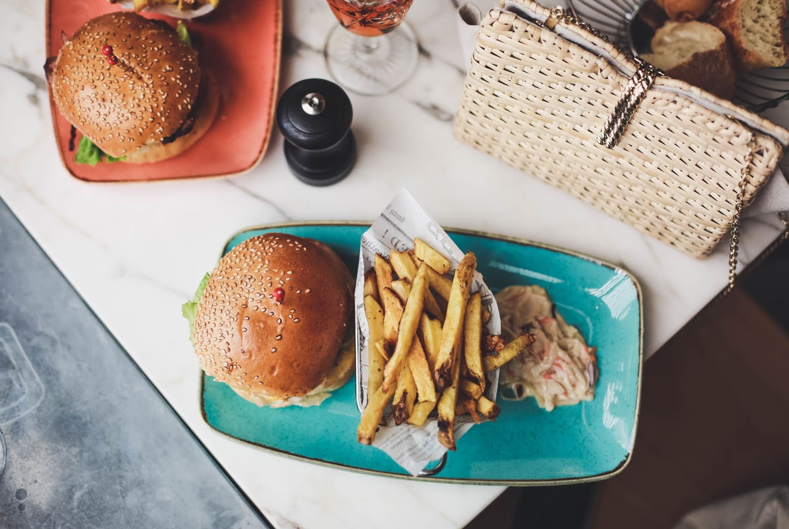 paris meilleurs restaurants