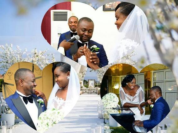 nigerian couple letter michelle obama