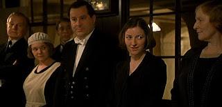 Dunia Sinema Gosford Park Kelompok Pelayan