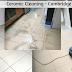 Ceramic Floor cleaning in Cambridge