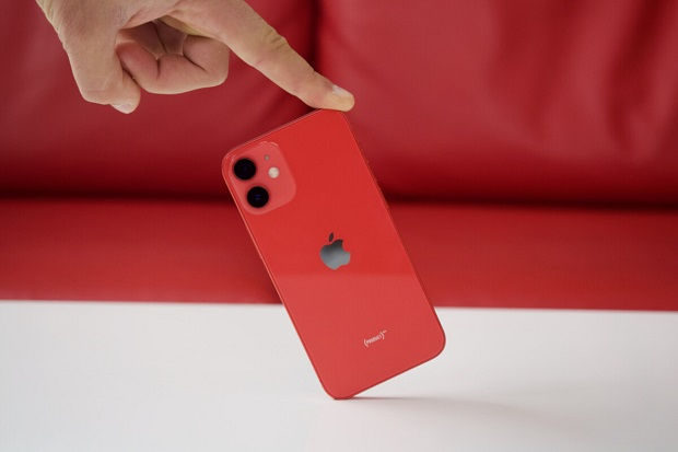 هاتف APPLE IPHONE 12 MINI