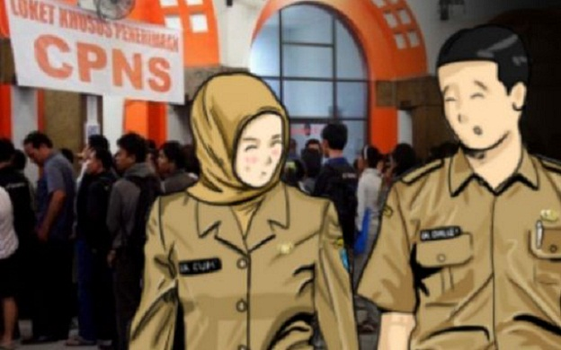 KPK Agrees to Anti-Corruption ASN Begins During the CPNS Recruitment Process