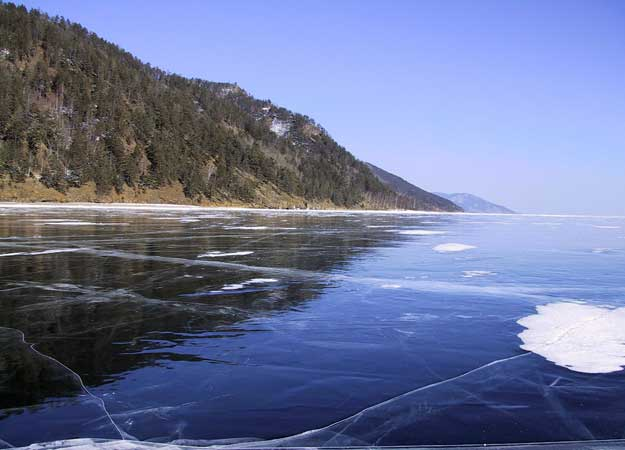 Lake Baikal, Siberia - photo#3