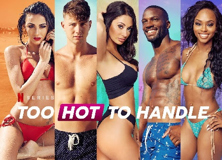 Download Too Hot to Handle Season 1 Dual Audio [Hindi+English] 720p + 1080p WEB-DL ESub