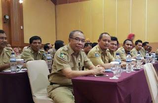 Pramusrenbang, Kabupaten Bima Perjuangkan Rp1 Triliun lebih di APBD Provinsi TA 2018