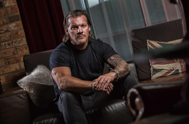 Entrepreneurship | Chris Jericho | AEW