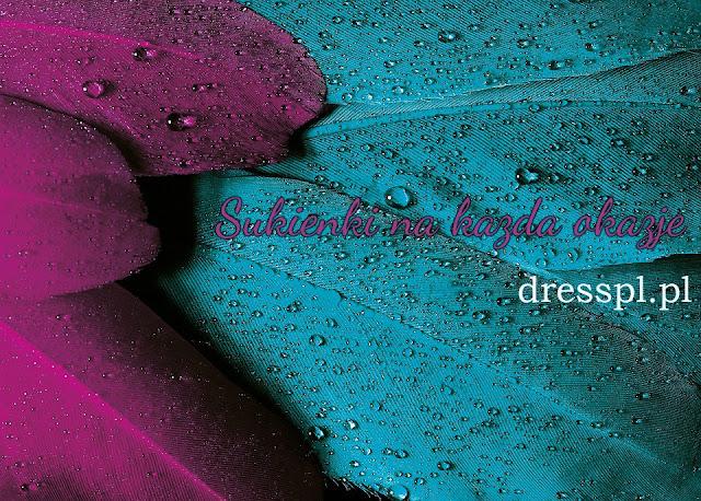 Sukienki na każdą okazję || dresspl.pl