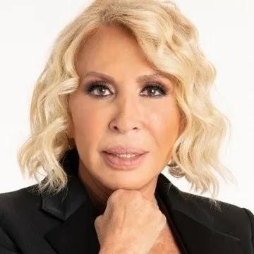 """Cárcel? a... la """"Señorita Laura"""" Bozzo"""