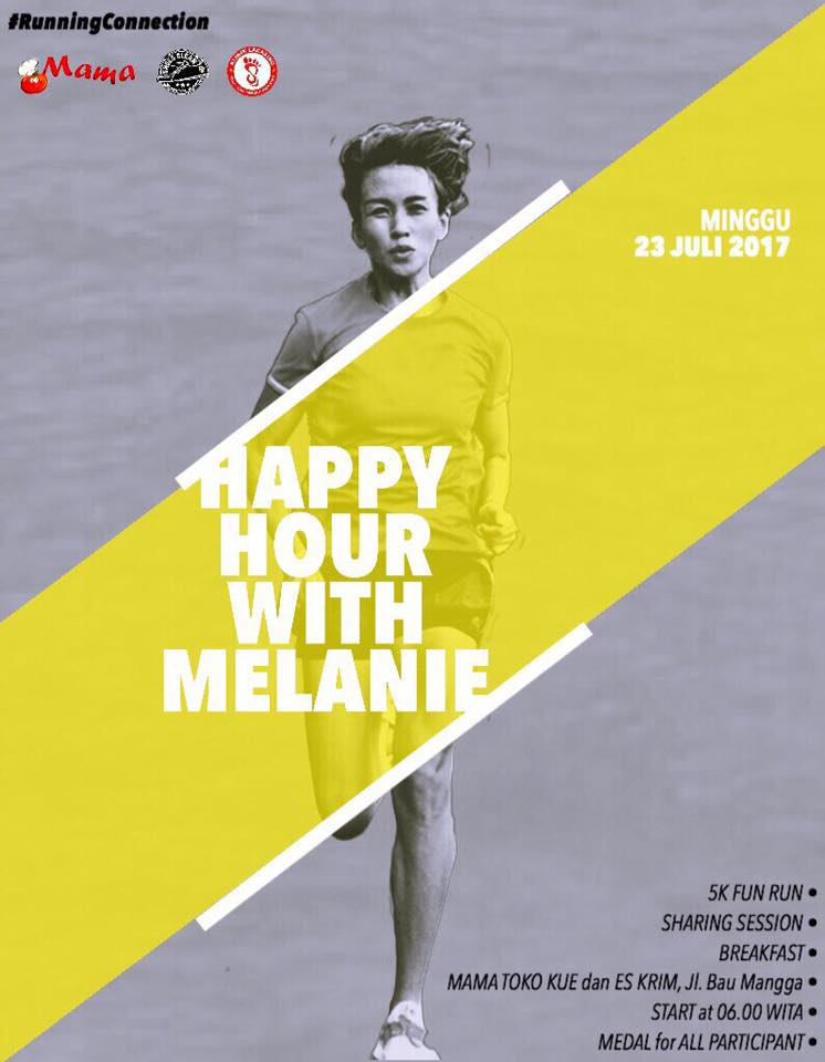 Happy Hour with Melanie • 2017