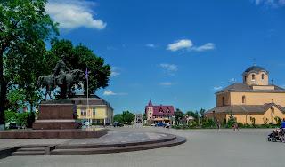 Галич. Ивано-Франковская обл.