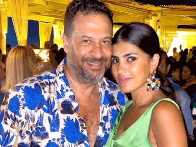 إصابة الفنان ماجد المصري بفيروس كورونا بعد شفاء زوجته
