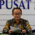 Muhammadiyah dan NU Minta Pilkada Ditunda Atas Dasar Kemanusiaan