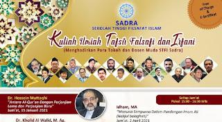 REVOLUSI ISLAM ATAU REVOLUSI SYIAH