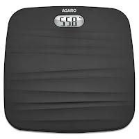 AGARO WS 502 Ultra-Lite weighing Scale