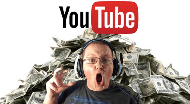 8 Cara Menjadi Youtuber Sukses Hanya Modal HP