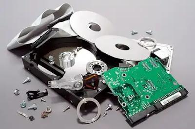 Ciri-ciri Kerusakan Pada Hard Disk Serta Solusi Jika Mengalami Kerusakan