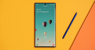 Samsung Galaxy Note10 Lite Specs
