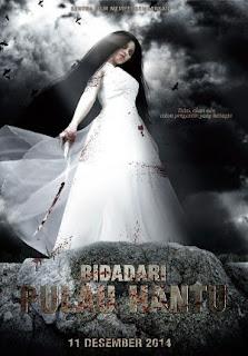 Download Film Bidadari Pulau Hantu 2014 Tersedia