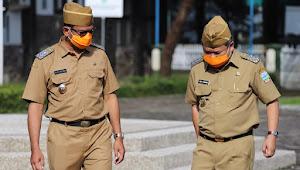 Pemkab Garut Akan Menggandeng UMKM Untuk Menyediakan 1 Juta Masker Dengan Anggaran 5 Milyar