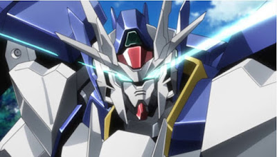 Gundam Build Divers Episode 1 Subtitle Indonesia